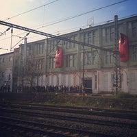 11/24/2012にJiri K.がMeetFactoryで撮った写真