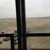 Photo prise au Terminal A par Hidefumi H. le2/23/2013