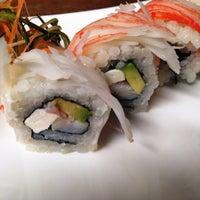 Foto tirada no(a) Keizo Teppan Sushi Bar por Rodrigo D. em 2/19/2015
