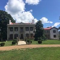 9/3/2018にRachel R.がBelle Meade Plantationで撮った写真