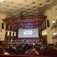 9/15/2018 tarihinde Aimee P.ziyaretçi tarafından John F. Kennedy Center Eisenhower Theatre'de çekilen fotoğraf