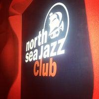 11/18/2012にKayshaがNorth Sea Jazz Clubで撮った写真
