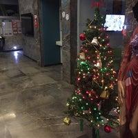 12/31/2018 tarihinde Seref Y.ziyaretçi tarafından Kleopatra Suit Hotel'de çekilen fotoğraf