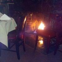 Das Foto wurde bei The Clinton House Restaurant & Bakery von Rob I. am 1/7/2013 aufgenommen