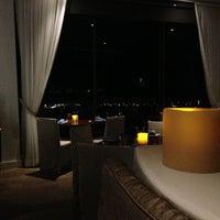 12/28/2012にMinnie Y.がCusp Dining & Drinksで撮った写真