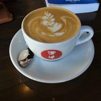 Foto tomada en Novo Coffee por Bára P. el 11/26/2016