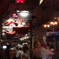 5/11/2019에 Aileen V.님이 CajunSea & Oyster Bar에서 찍은 사진