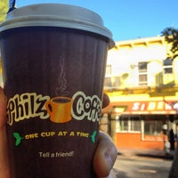 Foto tomada en Philz Coffee por Ben S. el 12/8/2012