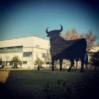 Foto scattata a Escola Tècnica Superior d'Arquitectura da Alber L. il 1/27/2014