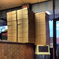 รูปภาพถ่ายที่ Posa Posa Restaurant & Pizzeria โดย Bart L. เมื่อ 1/21/2014