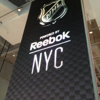 National Hockey League Office In Midtown East