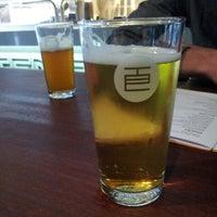 Снимок сделан в Temple Brewing Company пользователем Tim 12/8/2012