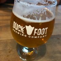11/1/2020にRodney K.がDuck Foot Brewing Companyで撮った写真