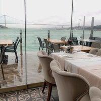 Foto tomada en İnci Bosphorus por Fahad A. el 1/8/2020