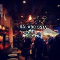Photo prise au Balaboosta par Blake R. le9/15/2012