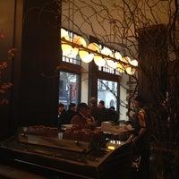 Das Foto wurde bei Stumptown Coffee Roasters von Sameer H. am 2/26/2012 aufgenommen
