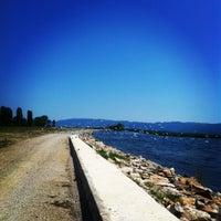 8/21/2012 tarihinde Sinem İris K.ziyaretçi tarafından İznik'de çekilen fotoğraf