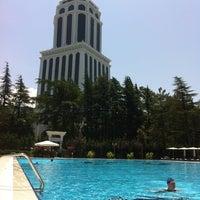 6/10/2012에 Levan K.님이 Sheraton Batumi Hotel에서 찍은 사진
