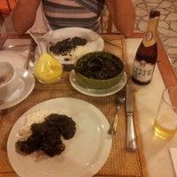 Foto tirada no(a) Restaurante Amazônia por Marcio C. em 3/21/2012