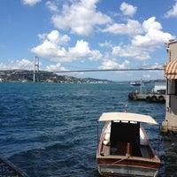 Photo prise au Çınaraltı Cafe par Okşan Ş. le6/30/2012
