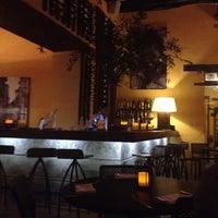 Foto tomada en Restaurante Salou Cartagena por Andrea el 8/14/2012