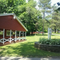 Pocono Valley Resort - Campground