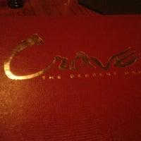 Foto scattata a Crave Dessert Bar da @Mista_n_cognito il 3/22/2012