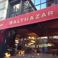 Photo prise au Balthazar par Merritt M. le5/20/2012