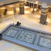 Foto scattata a Galleria Commerciale Porta di Roma da Alfonso T. il 5/9/2012