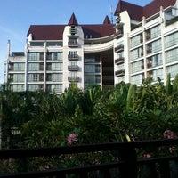 Brawijaya Ballroom - Ngagel - Novotel Surabaya Hotel dan