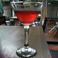 Das Foto wurde bei 131 Water Kitchen & Bar von Euphoria02 am 7/21/2012 aufgenommen