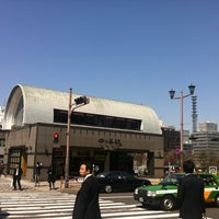 3/29/2012にKimika .が四ツ谷駅で撮った写真