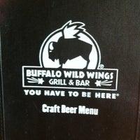 Menu Buffalo Wild Wings 1201 Boston Post Rd