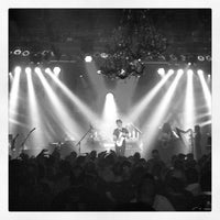 Photo prise au The Fillmore Charlotte par Joe M. le8/21/2012