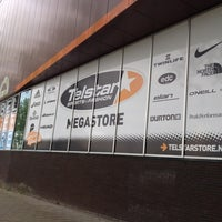 579ccdf32a5153 Photo taken at Telstar Sport & Fashion Almere by Mon389 on ...