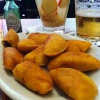 Das Foto wurde bei Bar Genial von Luiz M. am 9/8/2012 aufgenommen