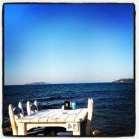 Foto tomada en Denizaltı Cafe & Restaurant por Arzu C. el 8/5/2012