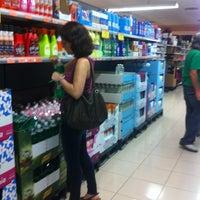 Mercadona El Tablero Supermarket In El Tablero