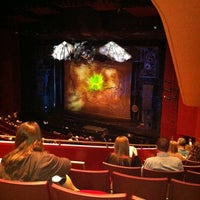 Photo prise au San Diego Civic Theatre par Bill C. le7/3/2012