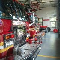 8/31/2012にConnor D.がFayetteville Fire Departmentで撮った写真