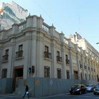 Foto scattata a Museo Chileno de Arte Precolombino da Gonzalo O. il 9/2/2012