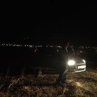Foto scattata a Tepe da Serdar B. il 6/21/2012