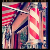 6/13/2012にDenisがBarbearia Nápolesで撮った写真