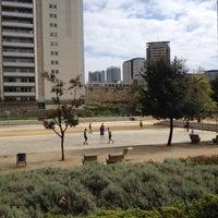 Das Foto wurde bei Cursa dels Nassos von usachev am 4/9/2012 aufgenommen