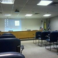 8/22/2012에 Karina A.님이 Universidade Estácio de Sá에서 찍은 사진