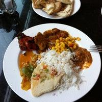 รูปภาพถ่ายที่ Bombay Bistro โดย Jacob E. เมื่อ 2/16/2012