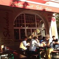 Das Foto wurde bei Schraders von Florentin am 7/22/2012 aufgenommen