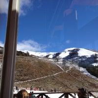 Foto tomada en Base Cerro Catedral por Bruno B. el 7/21/2012