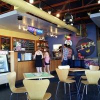 Das Foto wurde bei Amy's Ice Creams von Chris am 3/24/2012 aufgenommen