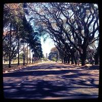 Foto tirada no(a) Universidade de São Paulo (USP) por Paty M. em 8/18/2012